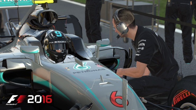 F1 2016 Game Review – Deadly Gaming
