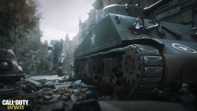 WWII - 3