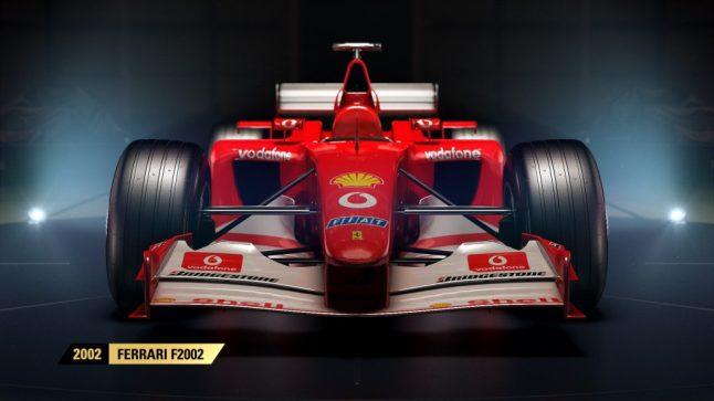 Ferarri 2002