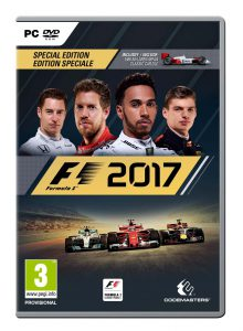 F1 2017 B-N-L box art PC