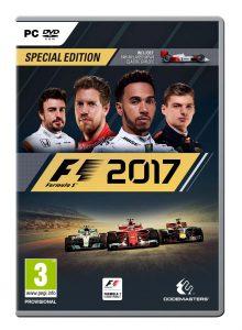 F1 2017 main PC
