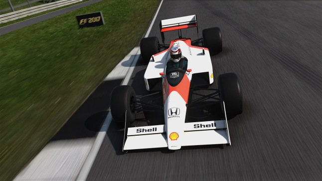 F1 2017 McLaren 2