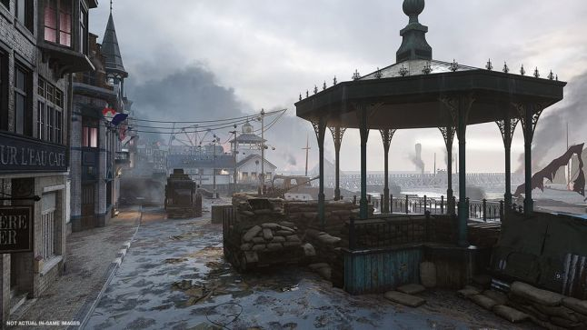 Call of Duty: WWII DLC Pack 2 - Dunkirk
