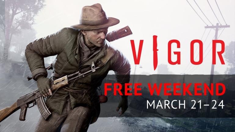Vigor – Deadly Gaming
