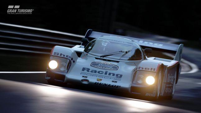 Gran Turismo Sport 1.38 - 1