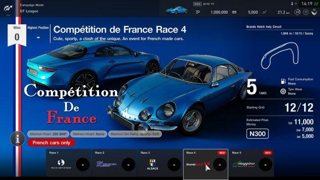 Gran Turismo Sport 1.38 - 2